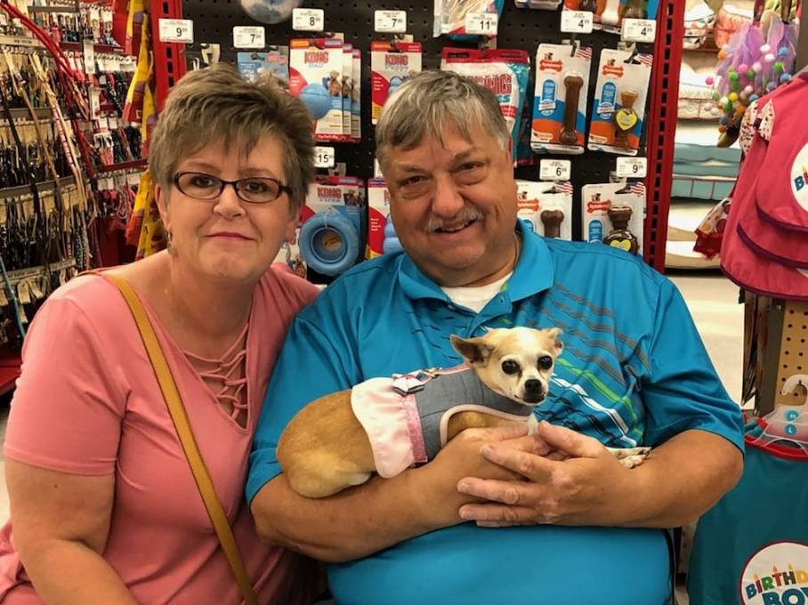 Kelsey adopted