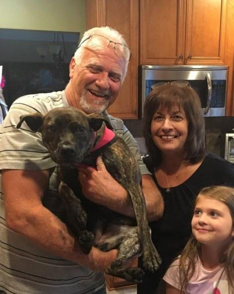 Elsie adopted 20190702