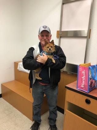 Reggie Adopted