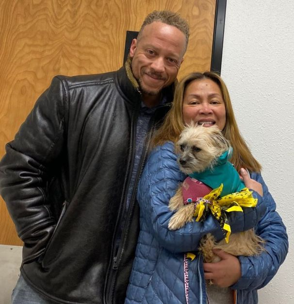 Eve Adopted
